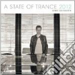 Armin Van Buuren - A State Of Trance 2012 cd musicale di Armin van buuren