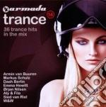 Armada trance 14 cd musicale di Artisti Vari