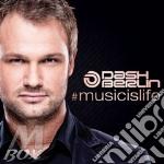 Musicslife cd musicale di Berlin Dash