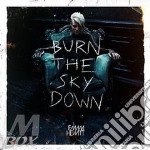 Burn the sky down cd musicale di Emma Hewitt