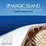 magic island cd musicale di Artisti Vari