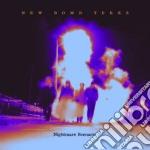 New Bomb Turks - Nightmare Scenario cd musicale di NEW BOMB TURKS