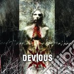Devious - Vision cd musicale di Devious
