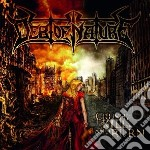 Debt Of Nature - Crush, Kill And Burn cd musicale di Debt of nature