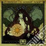 (LP VINILE) Le stelle: a voyage adrift lp vinile di Incoming cerebral ov