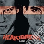 Heartbreak - Lies cd musicale di Heartbreak