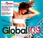 GLOBAL GUIDE 2009 - UNMIXED cd musicale di ARTISTI VARI