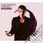 HEADLINERS cd musicale di Ramirez D