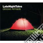 Late Night Tales - Groove Armada cd musicale di Artisti Vari