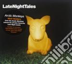 Late Night Tales - Arctic Monkeys cd musicale di Artisti Vari