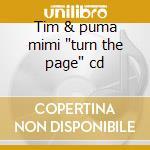 Tim & puma mimi