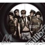 Mr.simple cd musicale di Junior Super
