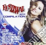 Festival show compilation 2011 cd musicale di Artisti Vari