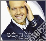 Gio' Valeriani - Due Volte Me cd musicale di Gio' Valeriani