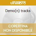 Demo(n) tracks cd musicale