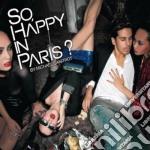 Michael Canitrot  - So,happy In Paris? Vol.2 cd musicale di Canitrot Michael