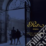 Ritz Paris - Jazz Around The Ritz cd musicale di Paris-vv.aa. Ritz