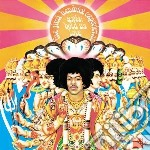 (LP VINILE) AXIS: BOLD AS LOVE lp vinile di JIMI HENDRIX