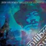 (LP VINILE) VALLEYS OF NEPTUNE (2 LP) lp vinile di JIMI HENDRIX