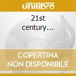 21st century... cd musicale di Coverage Groove