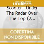 Under the radar cd musicale di Scooter