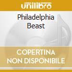 PHILADELPHIA BEAST cd musicale di JAY BEZEL (DIPLOMATS