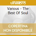 The best of soul cd musicale