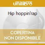 Hip hoppin'rap cd musicale