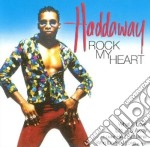 ROCK MY HEART cd musicale di HADDAWAY