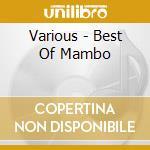 Mambo- best cd musicale di Artisti Vari