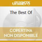 THE BEST OF cd musicale di GRANT EDDY