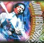 JIMI HENDRIX cd musicale di HENDRIX JIMI