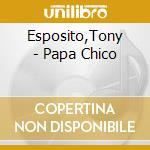 TONY ESPOSITO cd musicale di ESPOSITO TONY