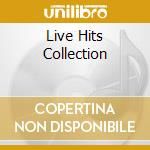LIVE HITS COLLECTION cd musicale di BEACH BOYS