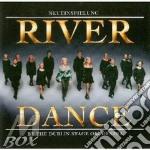 River dance cd musicale di Artisti Vari