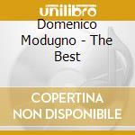 CIAO CIAO BAMBINA cd musicale di MODUGNO DOMENICO