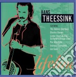 Hans Theessink - Lifeline cd musicale di THEESSINK HANS