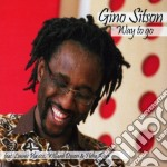 WAY TO GO                                 cd musicale di Gino Sitson
