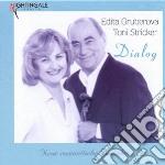 Stricker Toni - Dialog - Neue Romantische Balladen cd musicale di Toni Stricker