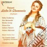 Linda di chamounix (estratti) cd musicale di Gaetano Donizetti