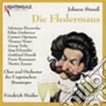 Die fledermaus (il pipistrello) cd musicale di Johann Strauss