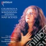 Edita gruberova, wahnsinnsszenen (scene cd musicale di Miscellanee