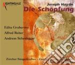 La creazione cd musicale di Haydn franz joseph