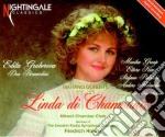 Linda di chamounix cd musicale di Gaetano Donizetti