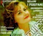 I puritani cd musicale di Vincenzo Bellini