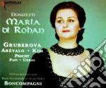 Maria di rohan cd musicale di Gaetano Donizetti