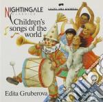 Children's songs of the world (canti per cd musicale di Miscellanee