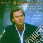 Schumann Robert - Dichterliebe Op.48 cd musicale di Robert Schumann