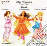 Dvorak Antonin - Lebeslieder, Zigeunermelodien, Lieder Im Volkston cd musicale di Antonin Dvorak