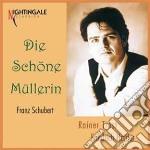 Schubert Franz - Die Schone Müllerin cd musicale di Franz Schubert